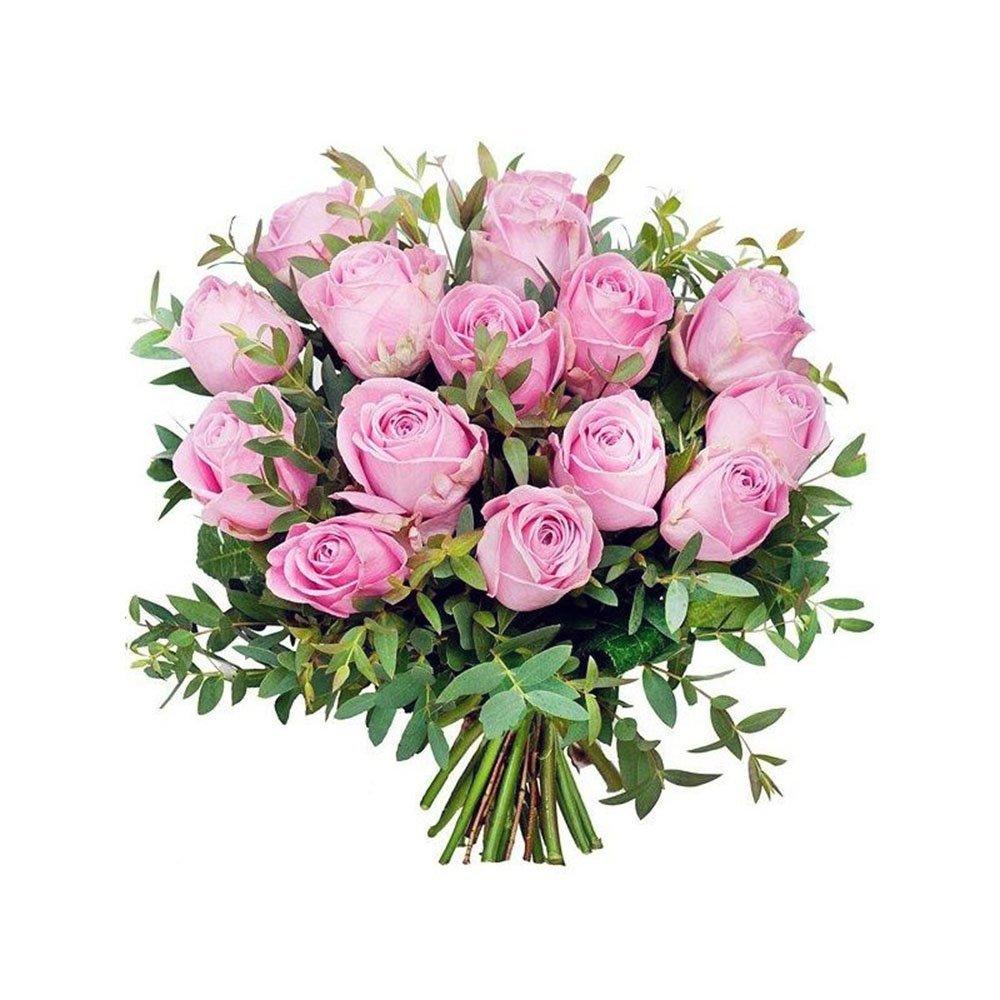 mazzo 12 rose