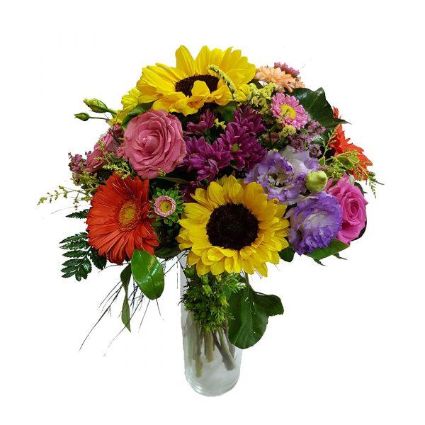 bouquet auguri