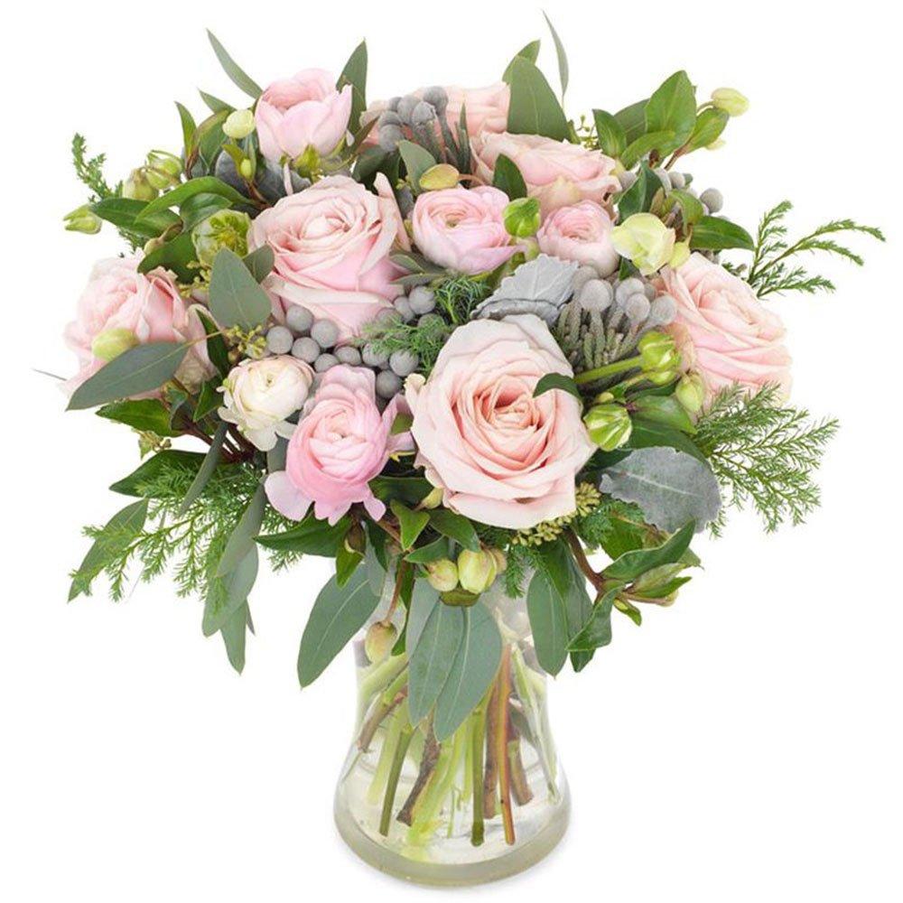Mazzo di fiori consegna a domicilio
