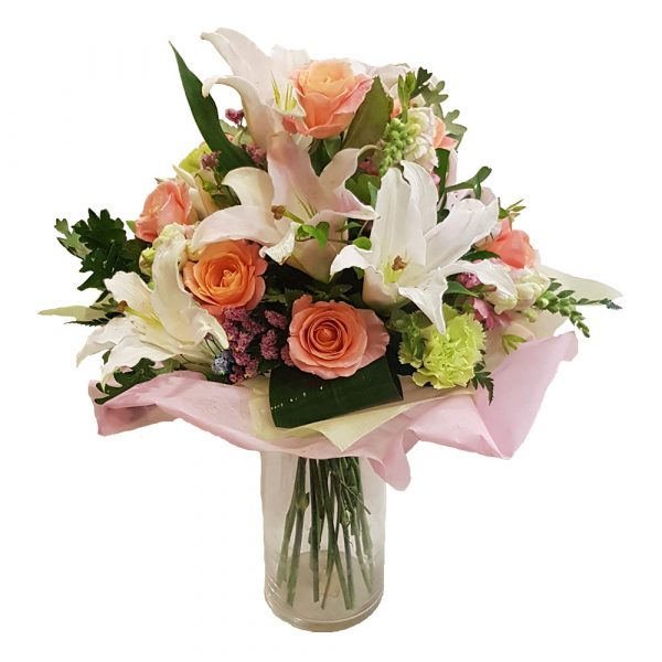 Bouquet per compleanno
